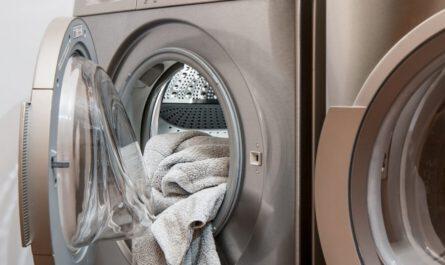lavadora ropa